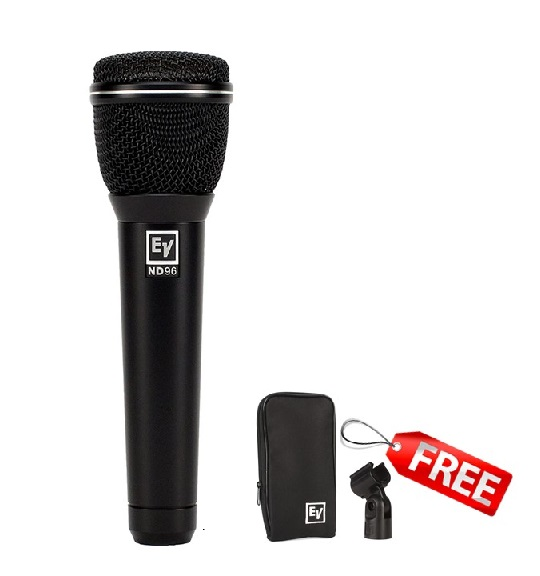 ND96 WIRED MICROPHONE